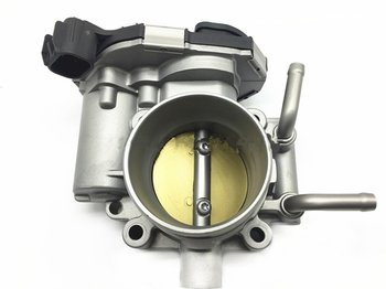 9023782 Car Throttle Body For Ch-Evrolet Sail 1.4 Sonic 1.4 2010-2015 Auto Replacement Parts