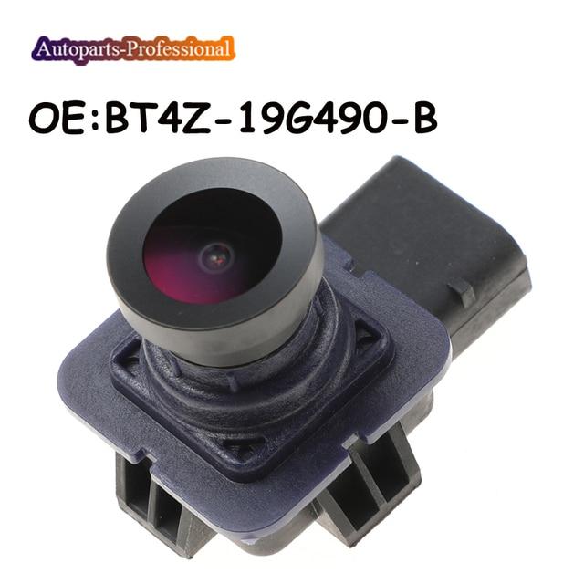 การสำรองข้อมูลย้อนกลับด้านหลังกล้องBT4Z 19G490 B FL1T 19G490 AC DT4Z 19G490 B BT4Z 19G490 AสำหรับFord Edge Lincoln MKX 2011 2015