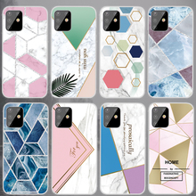 Marble Phone Case For Samsung Galaxy S7 S6 Edge Plus Transparent Soft TPU Cover Case For Samsung S3 S4 S5 Mini Fashion Shell