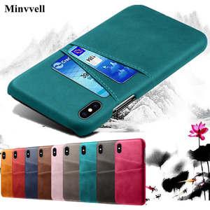 Чехол для телефона, кожаный для iPhone XR, XS, X, 11 Pro, MAX, 7, 8 Plus, 6, 6s
