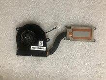 Новый вентилятор охлаждения ЦП/радиатор для DELL Latitude 5280 5290 EG50050S1-CA70-S9A at1sr002зал 03XN3N 3XN3N радиатор