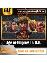 Возраст империй 2: определенное издание Игры для загрузки ПК от Google Drive decpress с Winzip Winrar