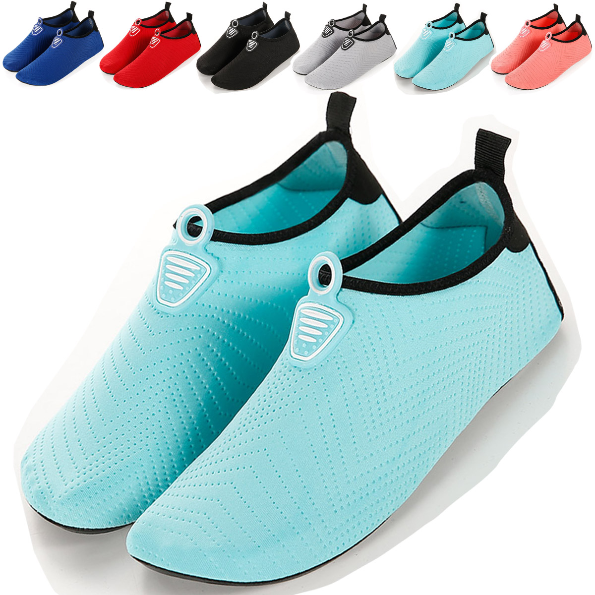 Water Shoes Men Swimming Sports Unisex Sneakers Aqua Seaside Beach Shoes Surfing Slippers Upstream Light Athletic Footwear Homme