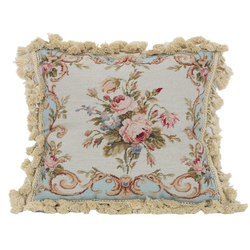 woolen French needlepoint pillows knitted Seat Cushions For Chairs knot Cushions For Loveseat  gc165neecusyg28