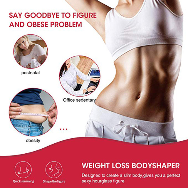 Miss Moly Women Waist Trainer Strap Corset Top With Zipper 3 Hook Tummy Control Full Body Shaper Waist Cincher Slimming Trimmer 4
