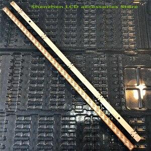 """Image 3 - 2 pièces/lot 5 lampe Pour LG 32 """"TV Innotek directe 15.5Y 32 Pouces 32LF510B 32LH590U SVL320AL5 DH_LF51 32LH51_HD SSC_32inch_HD"""