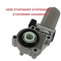 Car Transfer Case Shift Motor Actuator 27107568267 27107566296 1645400188 For BMW X3E83 X5 E53 E70 2004 2010 ATC400 ATC500 ATC70