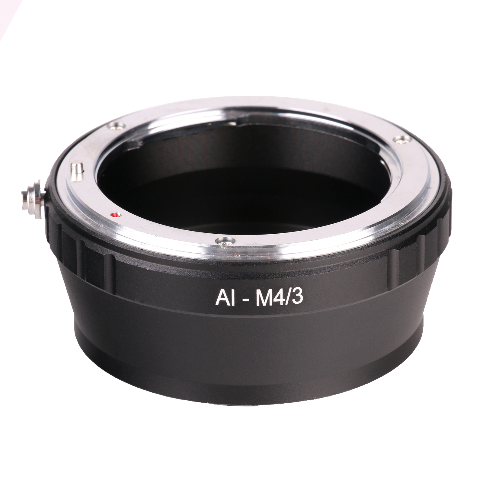 AI-M4/3 Camera Lens Adapter Mount Adapter Ring For Nikon F AI AF Lens To Micro 4/3 Olympus Panasonic