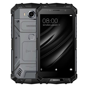 Image 4 - DOOGEE S60 Lite 5.2 Inch Smartphone IP68 Waterproof Quad Core 4GB 32GB Android 8.1 Cellphone LTE Rugged Tough Mobile Phone NFC