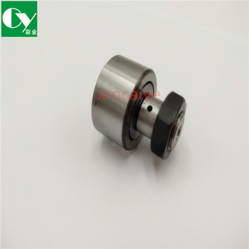 64 pieces high quality Roland cam follower F-89966 offset printing machinery spare parts