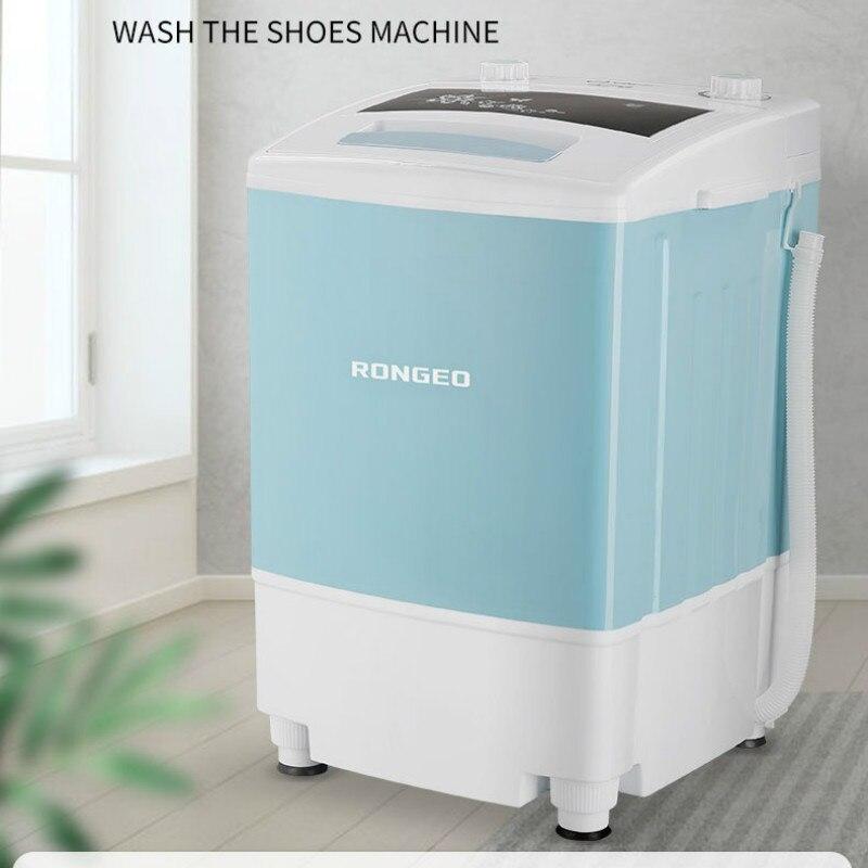 220V  Top Loading Fully Automatic  Shoe Washing Machine Shoeshine Washing Machine  Washer And Dryer  Washing Machine