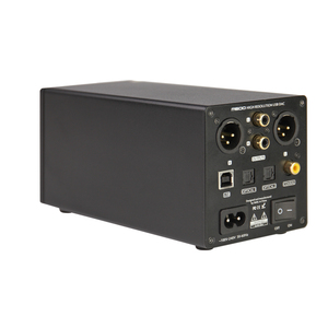 Image 3 - SMSL M500 wzmacniacz Audio i Audio XU 216 XMOS obsługuje układ MQA D/A ES9038PRO obsługuje DoP i natywny DSD 32bit/768kHz DSD512 czarny