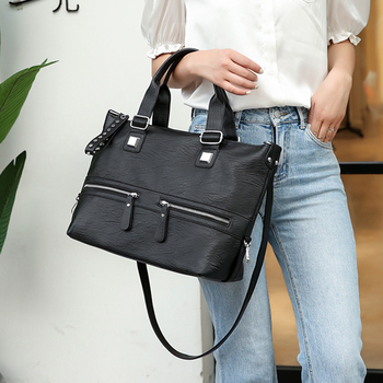 Vintage Crossbody Bags for Women Leather Luxury Handbags Women Bags Designer Female Shoulder Messenger Bag Sac Top-handle Bag fashion woman bag leather crossbody bags for women messenger bags female shoulder handbag crossbody bags for women sac femme