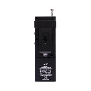 Image 3 - Tecsun PL 360 Полнодиапазонный FM/MW/LW/SW цифровая Демодуляция Карманный стерео ручной полупроводниковый зарядный радиоприемник для пожилых людей