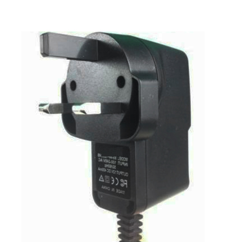 Power Charger Cord <font><b>Adapter</b></font> For <font><b>Philips</b></font> Shaver Hq8505 Hq7380 <font><b>Hq8500</b></font> (Uk Plug) image