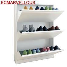 Closet Zapatera Para El Hogar Armoire Zapatero Organizador De Zapato Mueble Sapateira Scarpiera Meuble Chaussure Shoes Rack