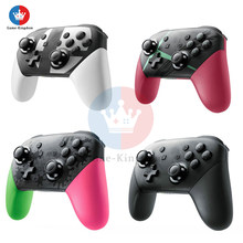 OEM Bluetooth Wireless Pro Controller Gamepad joystick Remote for Nintendo Switch Console Gamepad Joystick Wireless Controll(China)