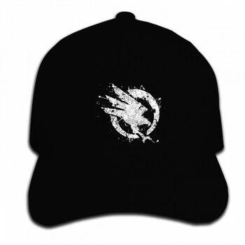 Принт бейсбольная кепка под заказ хип хоп мужская команда и завоевать GDI Женская солнцезащитный козырек Кепка