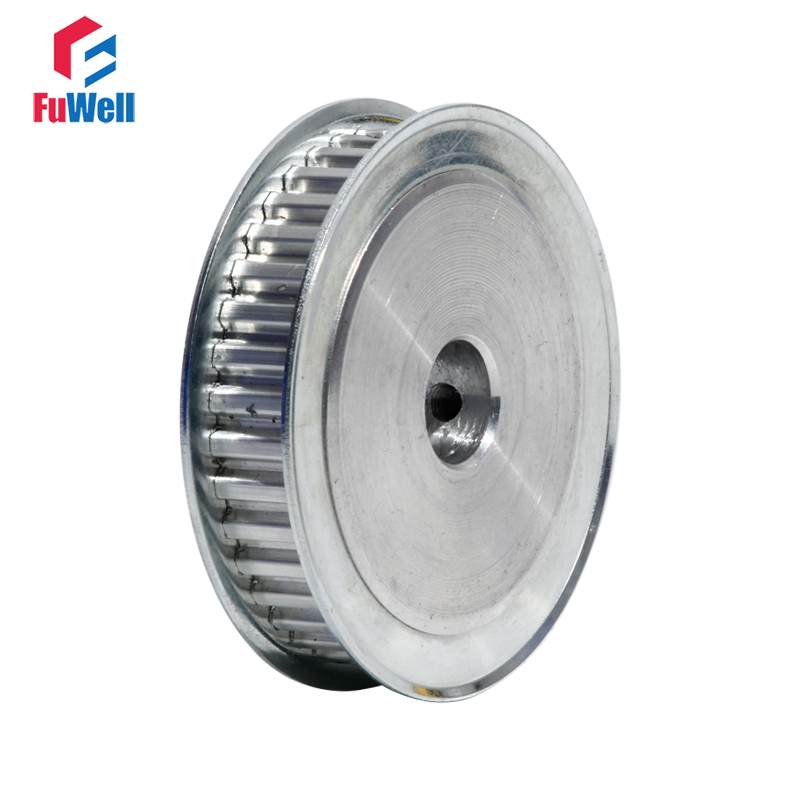 XL-18T Idler Timing Pulley Bearing Bore 5mm-15mm for Width 11mm Belt 3D Printer