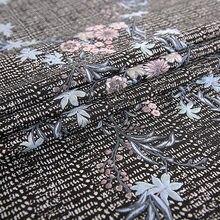 Ткань для одежды «сделай сам» материалы шитья винтажная британская