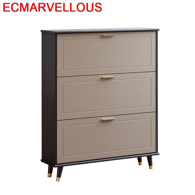 Organizador De Rangement font b Closet b font Armoire Gabinete Schoenenkast Zapatero Furniture Mueble Sapateira Meuble