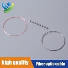Optical Splitter Fiber SC UPC PLC Optic Splitter Optical Coupler Singlemode Simplex Steel Pipe PVC