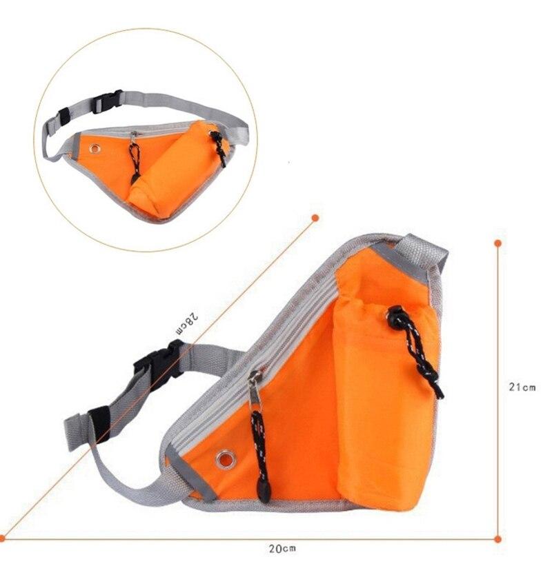 Outdoor Triangle Sports Belt Bag