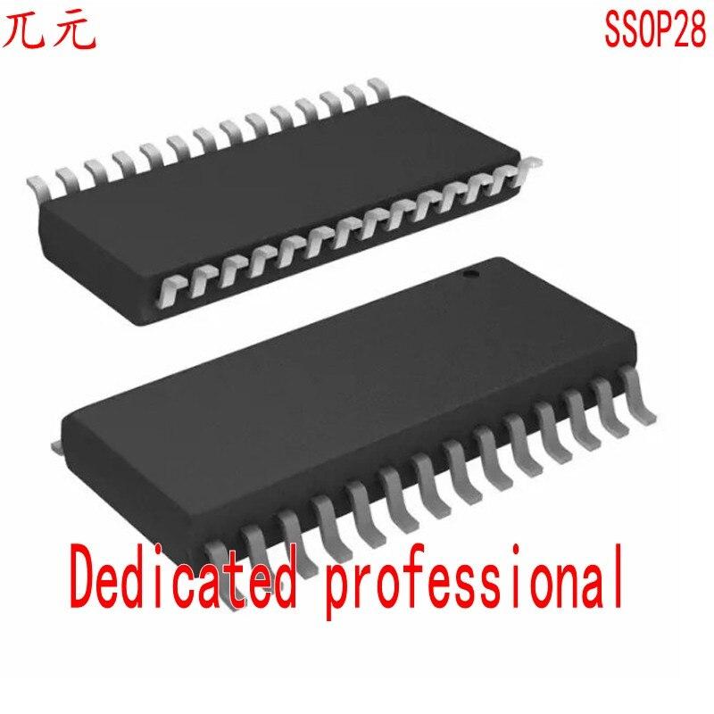 10PCS TDA5235 TSSOP 28