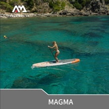 Aqua Marina 2021 MAGMA stand up paddle board sup surfing inflatable board water sport surf