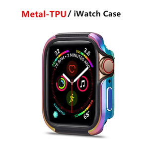 Case For Apple watch 5 band 44