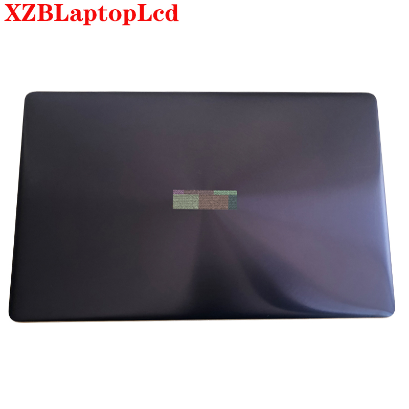 12.5 inch Full Assembly For ASUS ZENBOOK 3 UX390 UX390U UX390UA in Laptop LCD Display Sreen Panel with Frame Upper Half image