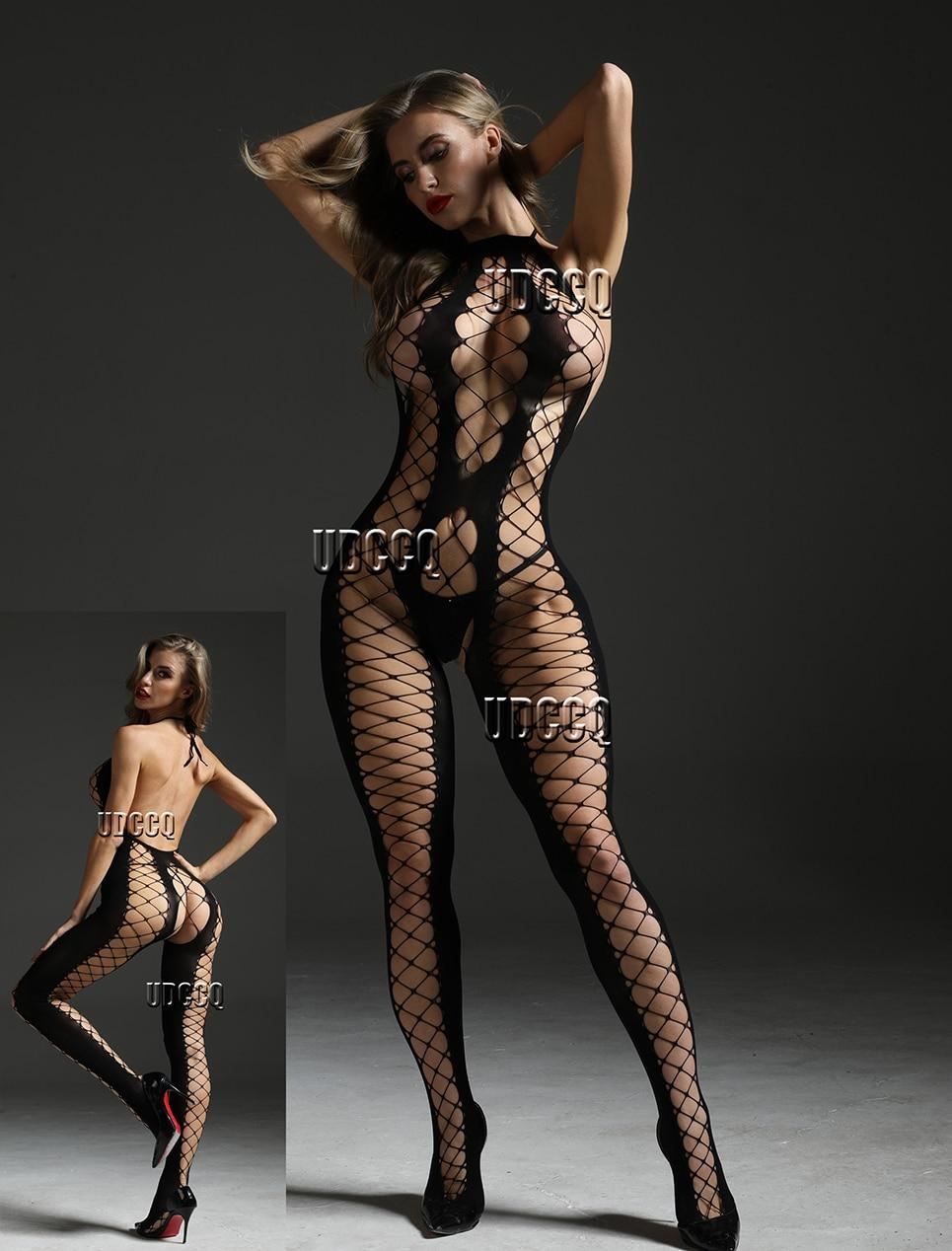 Сексуальные ажурные нижнее белье размера плюс Ночная сорочка, нижнее белье, ночное белье, сорочки Боди подвязки, сексуальное нижнее белье д...