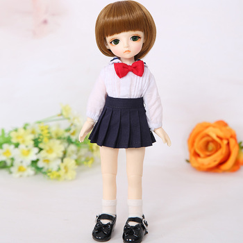 LCC Chloe fullset siut 1/6 BJD SD Doll Model Boys or Girls Oueneifs yosd napi luts littlefee Toys Girls Birthday Xmas