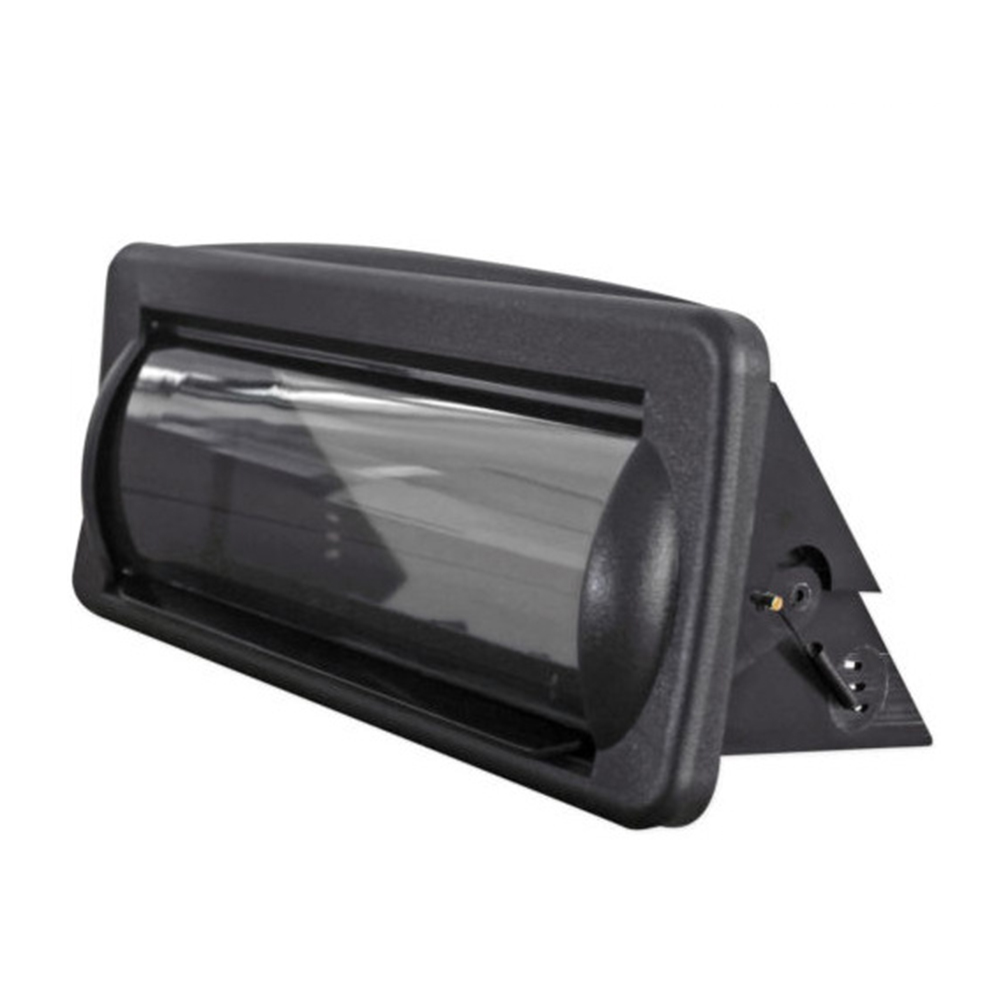 Removable Marine Boat Protective Cover Moisture Resistance Radio Pocket Replacement Accessories CD Player Frame Waterproof Deck