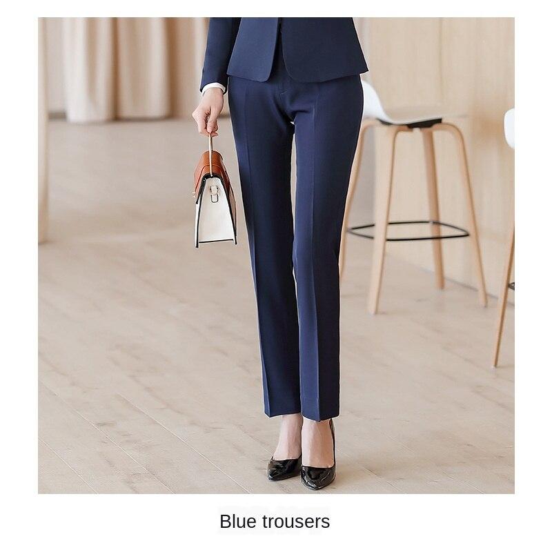 Single pants