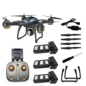 LH-X38GWF Drone Dual GPS WIFI
