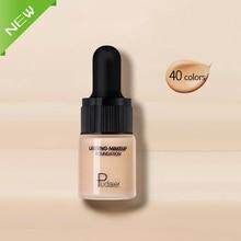 Concealer-Base Foundation Cc-Cream Liquid Matte-Cushion Coverage Cosmetic BB Face Full