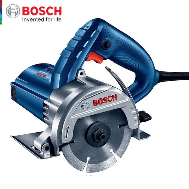 Bosch Electric Mini Circular Saw Multifunctional Electric Saw DIY Power Tool 1400W Electric Woodworking Tools 3 PCS Saw Blades 1