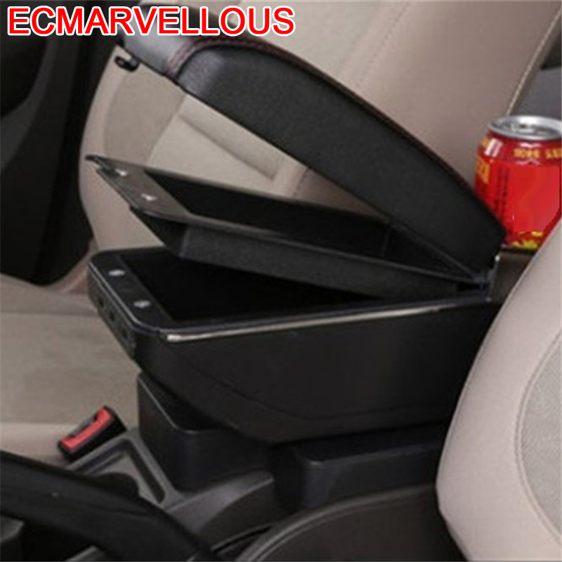Accessory Car Car styling Arm Rest Modification Accessories Decorative Decoration Interior Armrest Box 15 FOR Chevrolet Cruze in Armrests from Automobiles Motorcycles