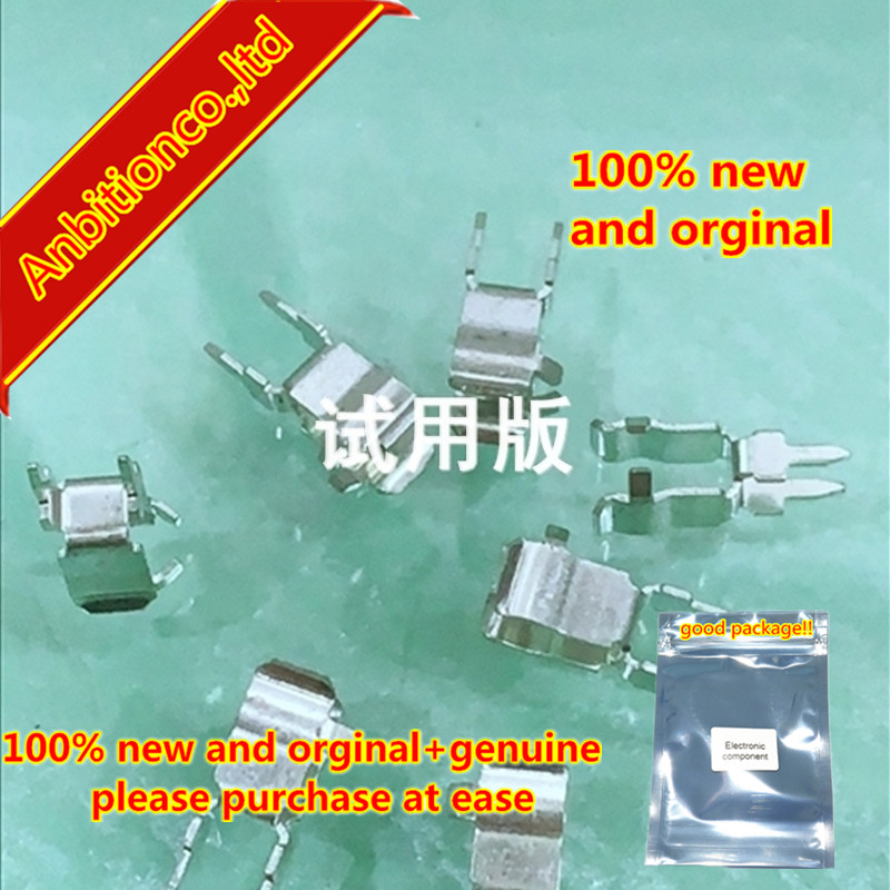 10pcs 100% New And Orginal 01000056Z 5X20 Imported Fuse Holder Circuit Board Fuse Holder In Stock
