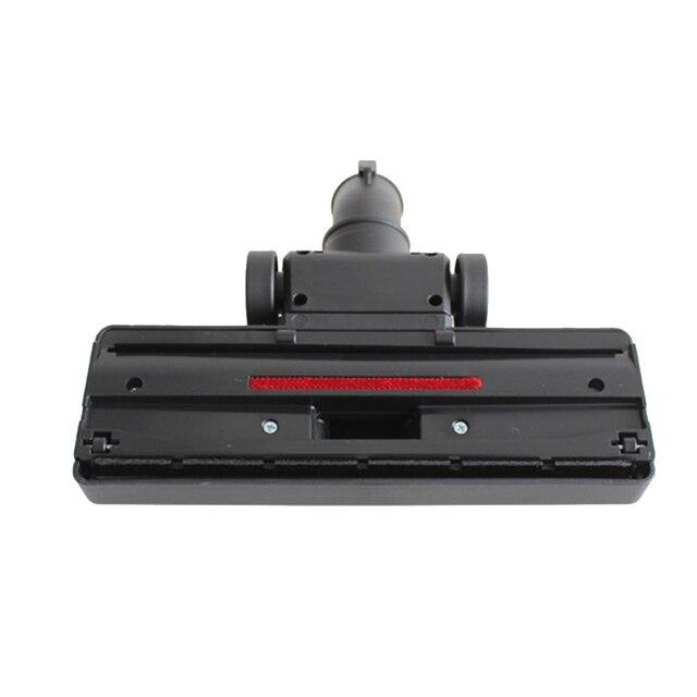 Universal 35mm Innen Durchmesser Staubsauger Pinsel Zubehör Langlebig Pinsel Kopf Werkzeug Ersatz Für Boden Teppich