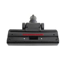 Uniwersalny 35mm średnica wewnętrzna odkurzacz szczotki akcesoria trwała szczotka wymiana akcesorium na dywan na podłogę