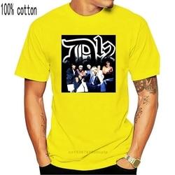 Vintage D12 Devils Night Eminem 2001 Music Concert Tour M&O Knits Tee Shirt - L Cute Tatoo Lover T-Shirt