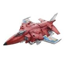 الموحد طائرة الحرب روبوت اليراع اللعب الكلاسيكية للبنين عمل أرقام دون صندوق البيع بالتجزئة