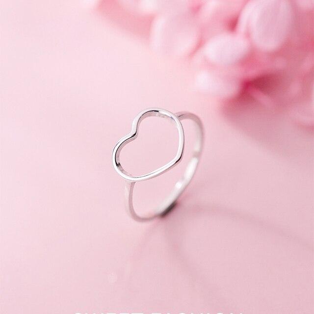 bague-coeur-argent