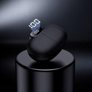 Image 5 - GOOJODOQ 5.0 écouteurs sans fil étanche TWS HiFi 6D stéréo Bluetooth casque avec double micro 3rd génération Auriculares