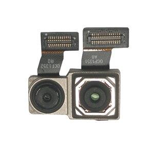 Image 2 - Azqqlbw For Xiaomi Redmi 7 Rear Back Main Camera Module Flex Cable For Xiaomi Redmi 7 Back Camera Replacement Repair Parts