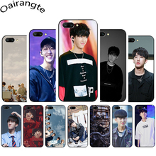 Changbin Stray Kids Soft Silicone Phone Cover Case for Huawei Honor 6A 7A Pro 9 10 Lite 7X 8X 8C