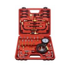 TU 443 Manometer Brandstofpomp Injector Tester Manometer 0 140 Psi