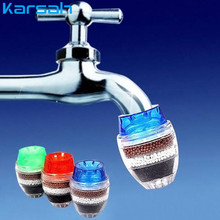 Coconut Activated Carbon Water Purifier Filtration Cartridge Home Faucet Tap Multi Layers Water Clean Purifier Filter Cartridge цена и фото